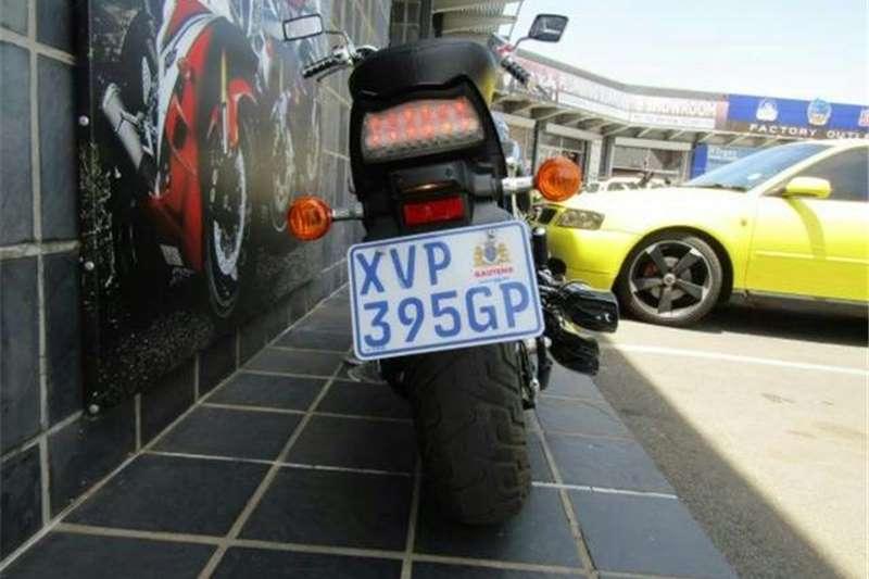 Suzuki VZ800 BOULEVARD 2008