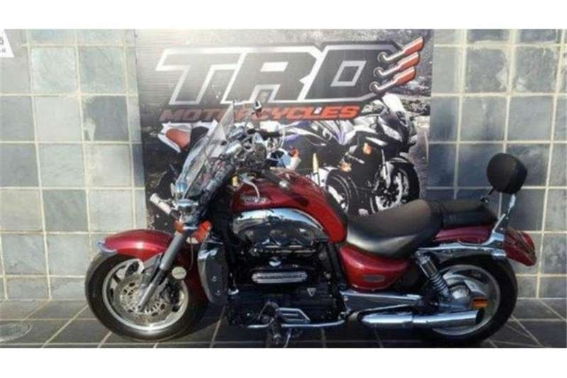 2009 Triumph Rocket Iii Motorcycles For Sale In Gauteng R 129 000