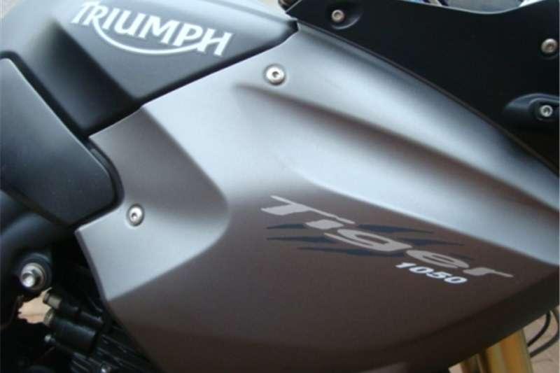 Triumph Tiger 1050 ABS (Special Edition) 2010