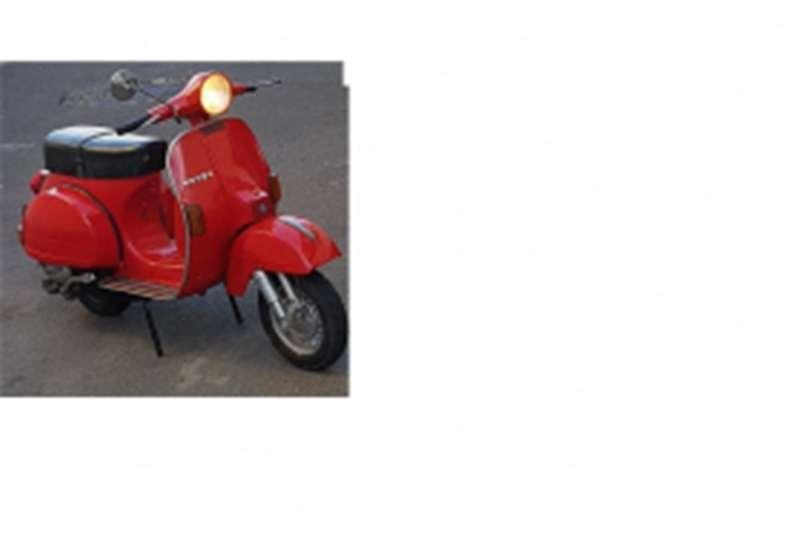 Vespa classic 200 PE and 150 PE for sale 0