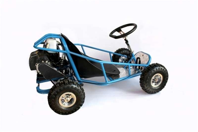 VW CC Go Karts for kids 0