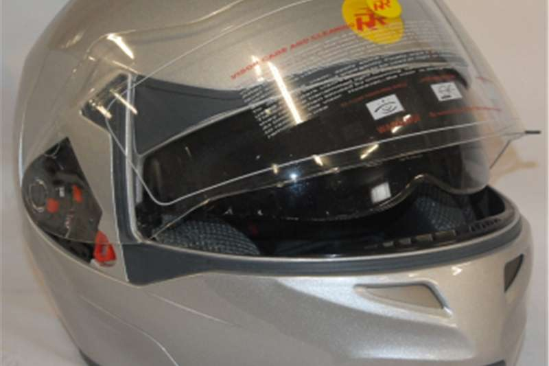 VW UP Helmet EEC approved 0