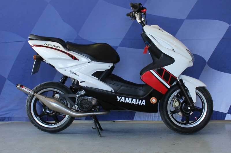 Yamaha 0