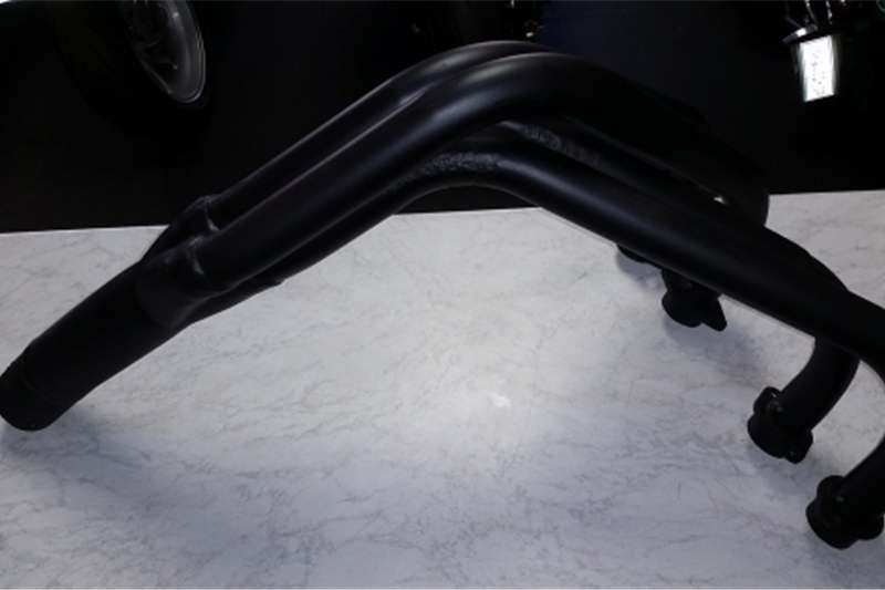 Yamaha 1.1 Exhaust Header For Sale 0