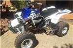 Yamaha Banshee 350cc 0