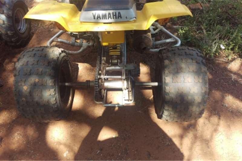Yamaha Blaster 200cc 0