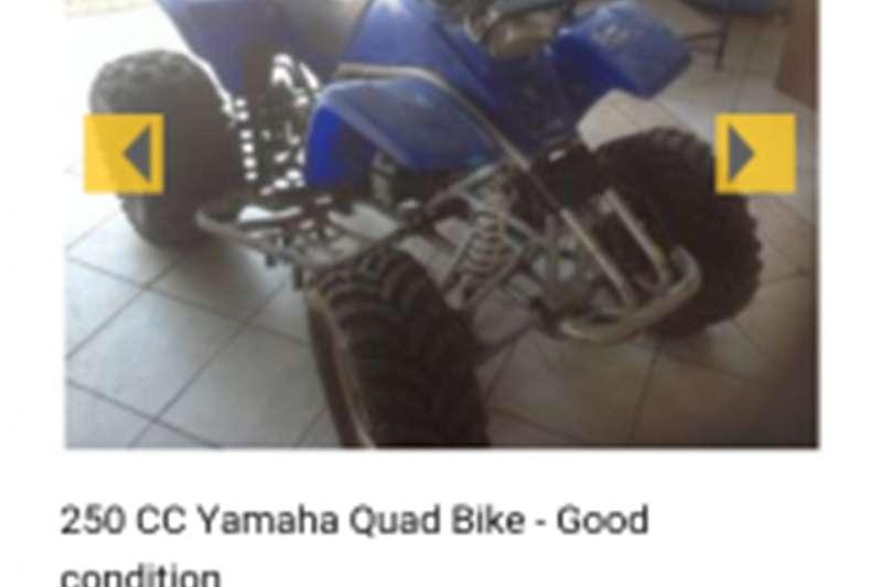 Yamaha blasters 0