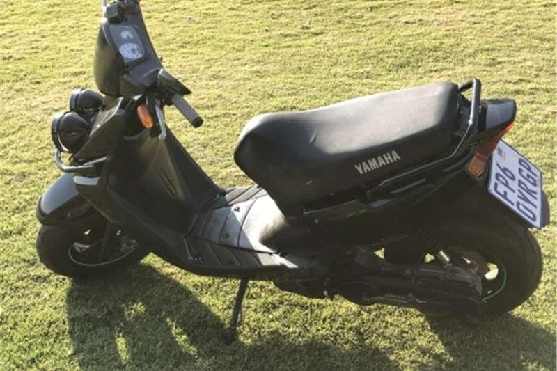 Yamaha BWS 100 2T 2008