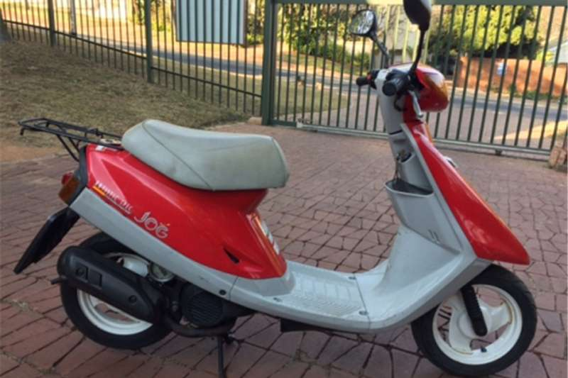 Fabriksnye Yamaha for sale in Gauteng | Auto Mart GK-94