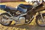 Yamaha FJ 1100 0