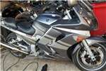 2008 Yamaha FJR1300 Motorcycles For Sale In Gauteng