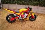 Yamaha FZ1 2006