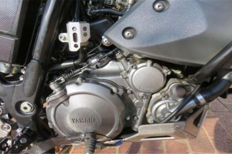 Yamaha IT 2009