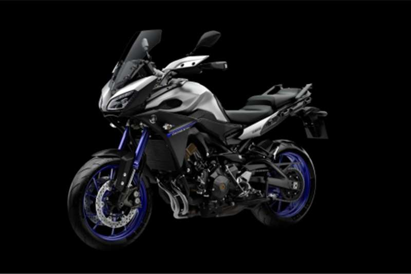 Yamaha MT 09 Tracer showroom condition 0