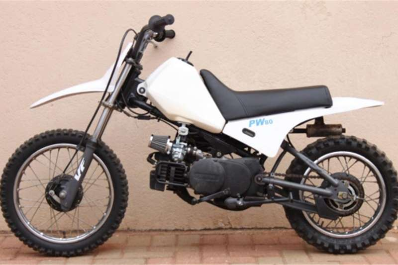 Yamaha PW80  OFFERS WELCOME 0