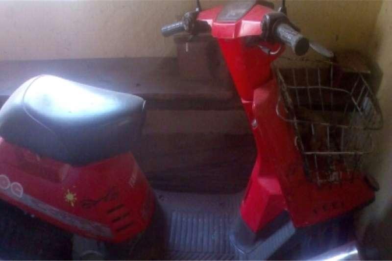 Yamaha Quad bike 0