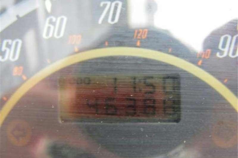 Yamaha Raider 1900 2008