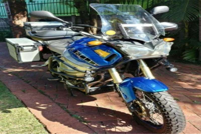 Yamaha Super Teneremodel for sale 2010