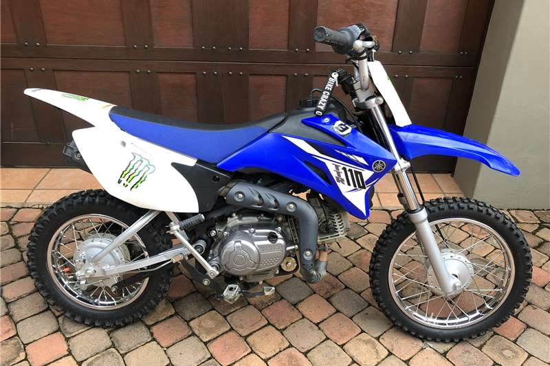 2014 Yamaha TTR 110 Motorcycles for sale in Gauteng | R 21 000 on ...