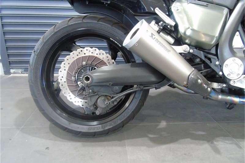 Yamaha V-Max 1700 2011