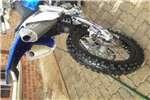 Yamaha WR 250cc