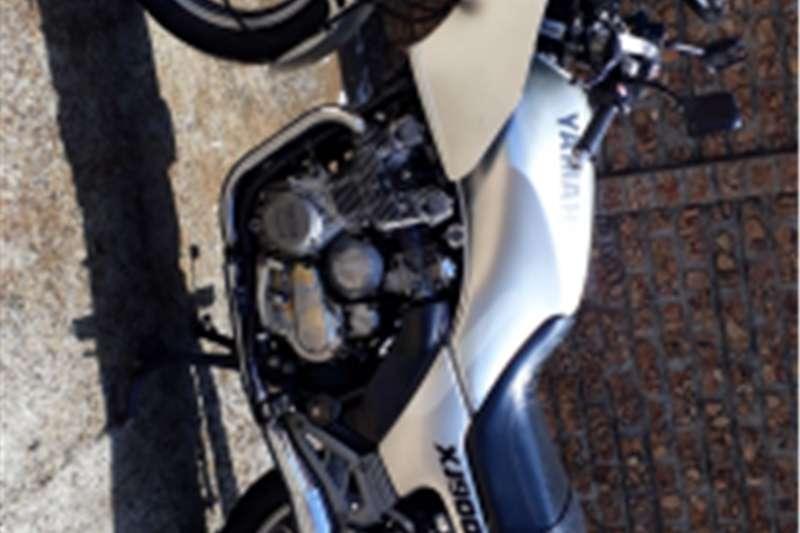 Yamaha XJ900 0