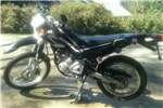 Yamaha XT 250 2013