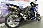 Yamaha YZF R1 1000cc (CC101 375) 2010