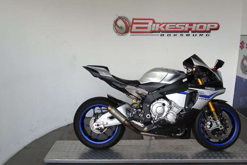 Yamaha YZF R1 For Sale in South Africa | Junk Mail
