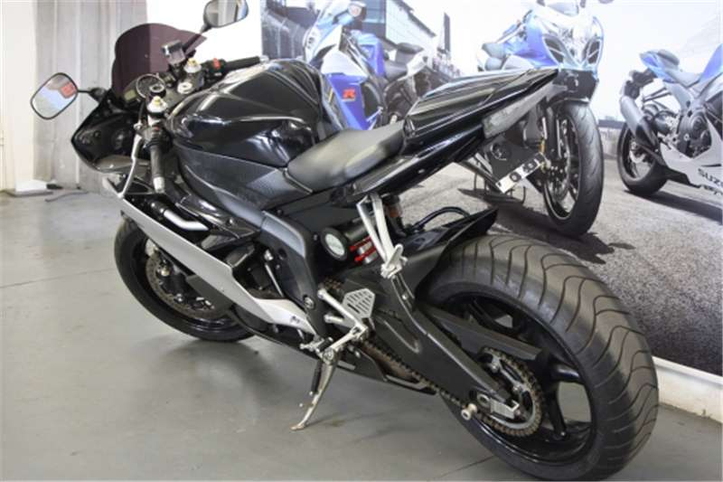 2006 yamaha yzf r6 600cc cc101 227 motorcycles for sale in gauteng r 65 900 on auto mart. Black Bedroom Furniture Sets. Home Design Ideas