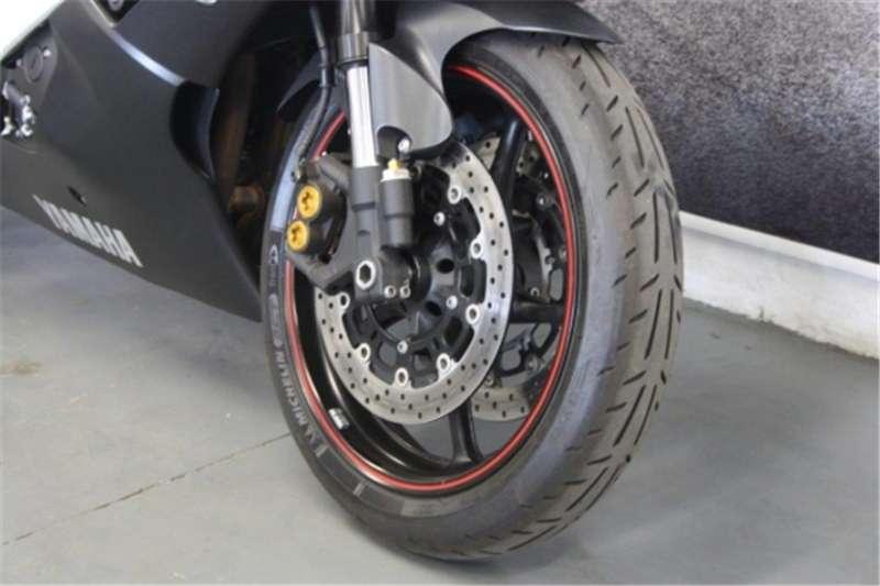 Yamaha YZF R6 600cc (CC102 018) 2015