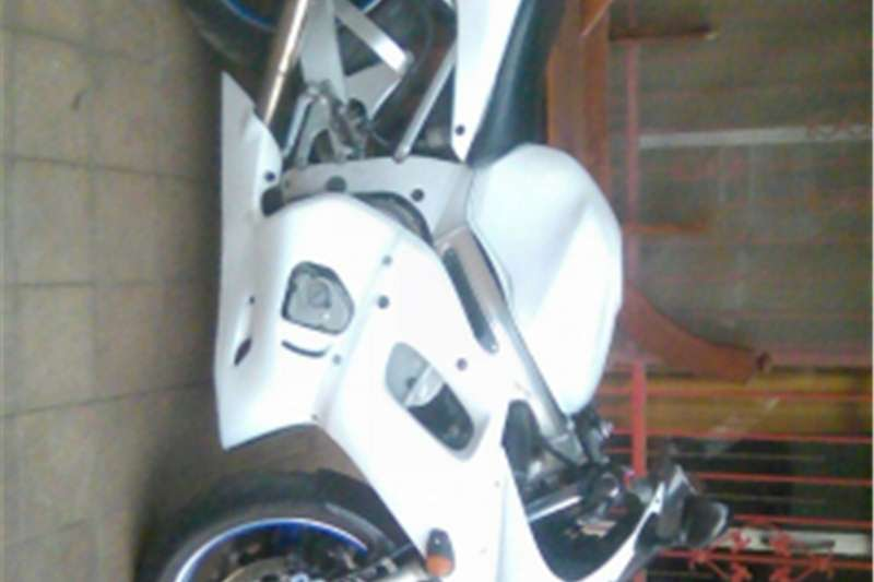 Yamaha YZF R6 for sale 0