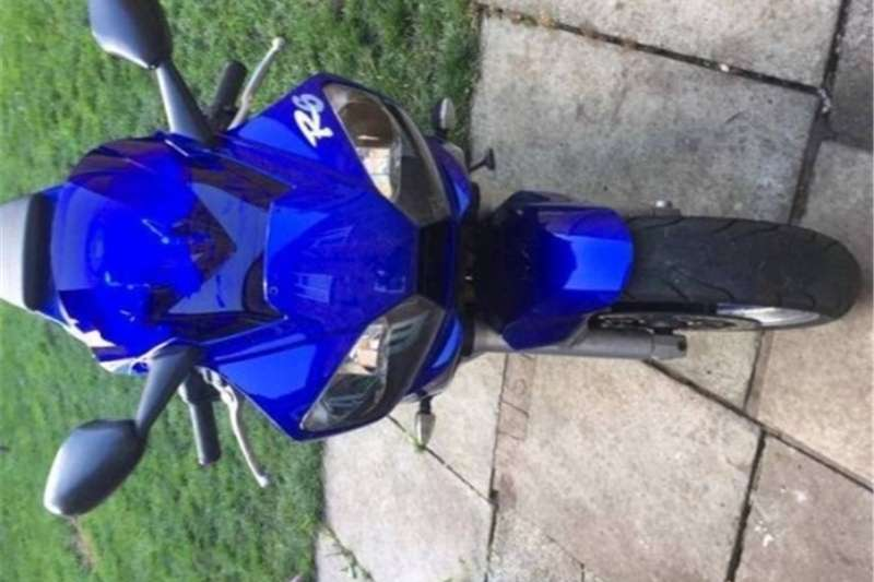 Yamaha YZF R6 superbike for sale 0