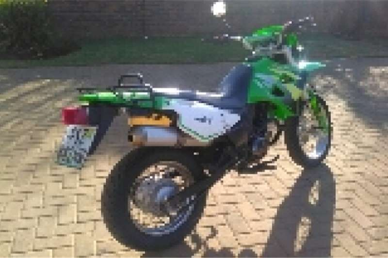 Zongshen 200cc on off road to swop for WHY