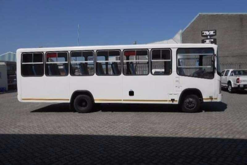 Isuzu N Series NQR 5