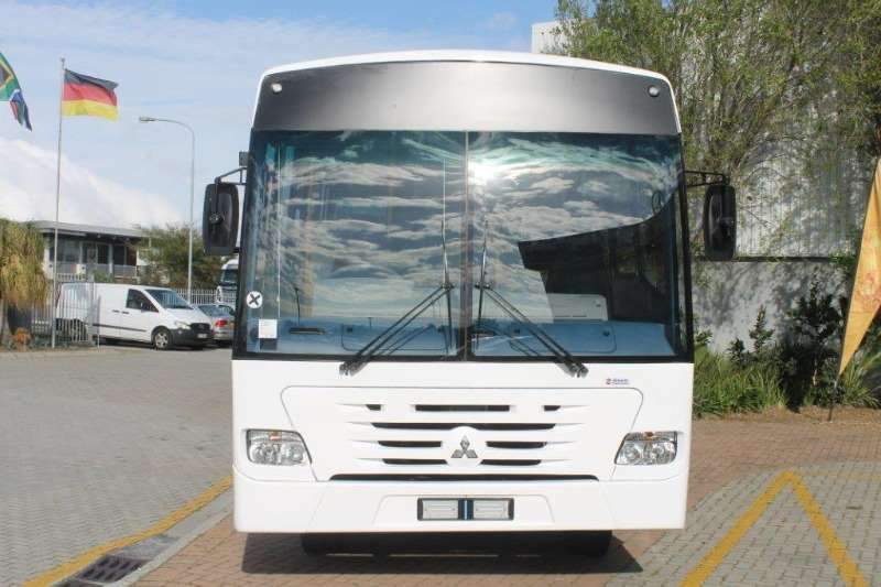 Other Fuso FK 13-240 50 Seater Commuter Bus