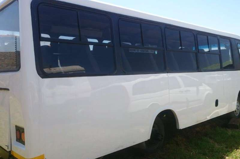 Tata 35 Seater Bus