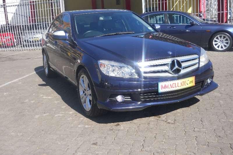0 Mercedes Benz C Class