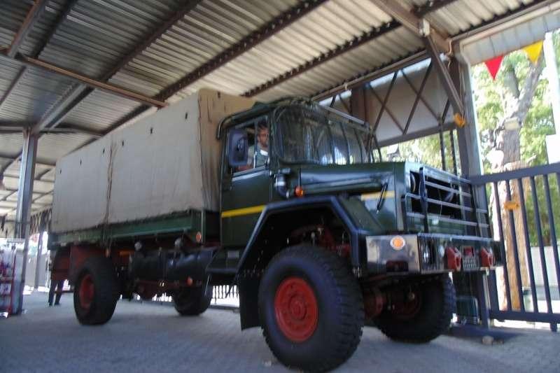 1981 Abarth 500