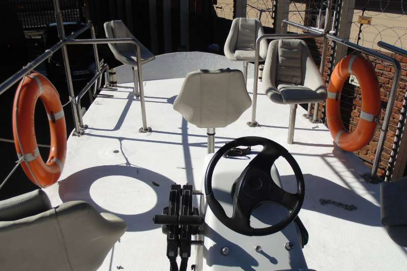 Accessories Jet Ski Pontoon boat 2010