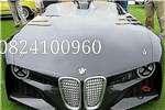 Alfa Romeo 164S 2010