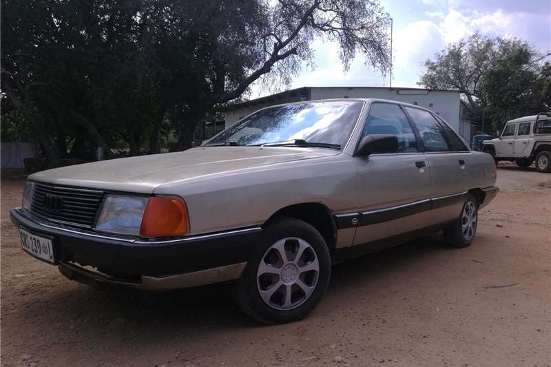 1989 Audi 500 Cars For Sale In Limpopo R 20 000 On Auto Mart