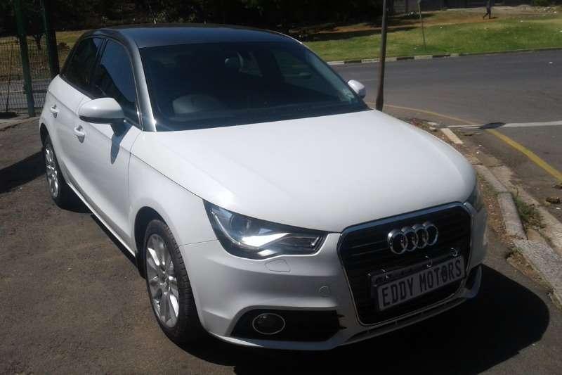 Audi A1 1.4 2012