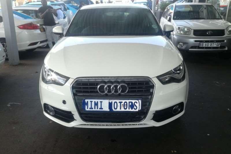 2012 Audi A1 3 door 1.4T SE