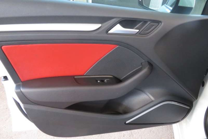 Audi A3 1.4 s lineTFSI 2016