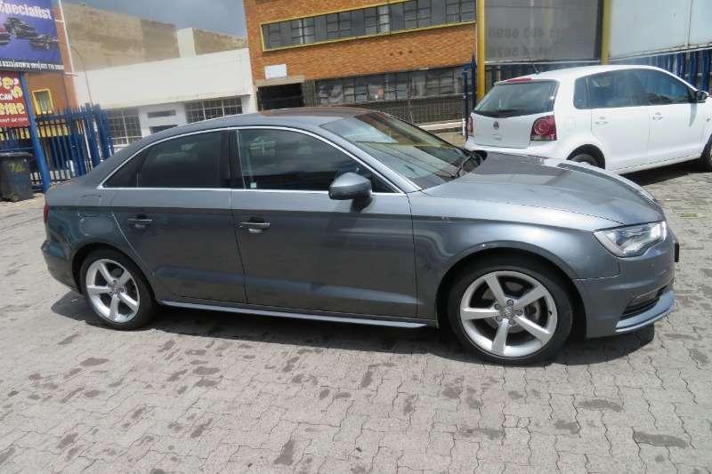 Audi A3 1.4Tfsi 2016