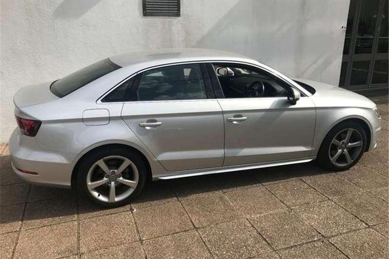 Audi A3 1.4TFSI SE Auto 2014