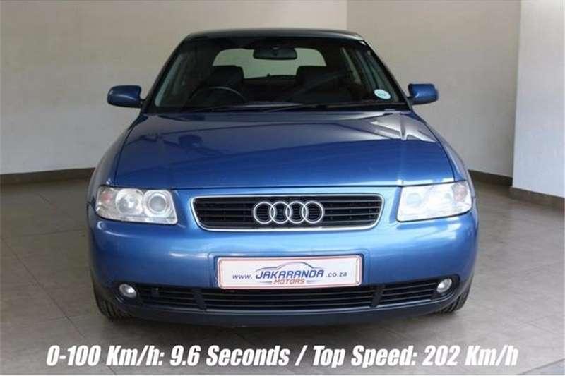 Audi A3 1.8 2002