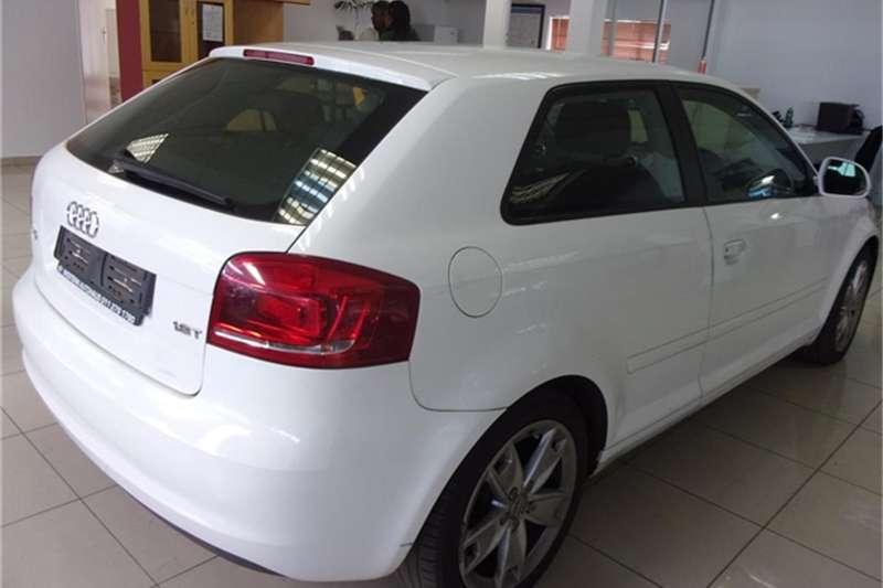 Audi A3 1.8 TFSI AMBITION 2010