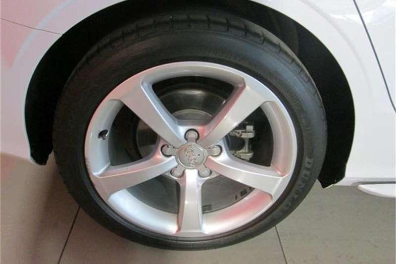 Audi A3 1.8 Tfsi Se S Tronic 2015